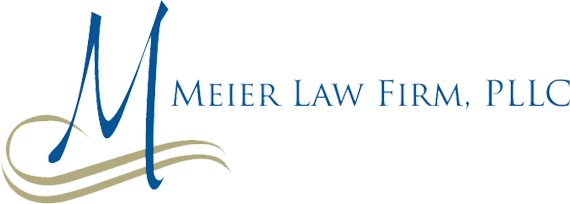 Meier Law Firm, PLLC Logo